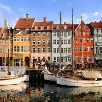 10. Denmark