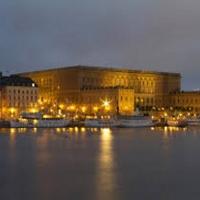 20. Sweden