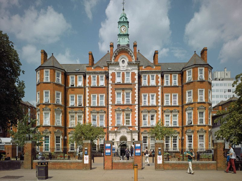 12.   Imperial College London