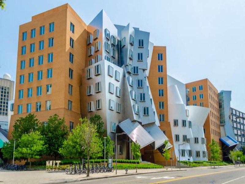 2.   Massachusetts Institute of Technology (MIT)