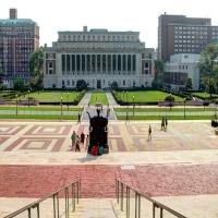 10. Columbia University