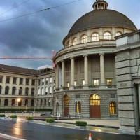 19. ETH Zurich - Swiss Federal Institute of Technology