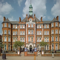 13. Imperial College London