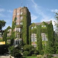 20.  University of Michigan