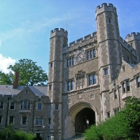 6. Princeton University