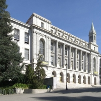 8. University of California, Berkeley (UCB)
