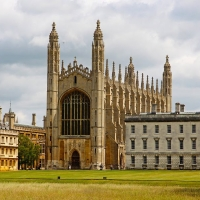4. University of Cambridge