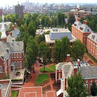14. Johns Hopkins University
