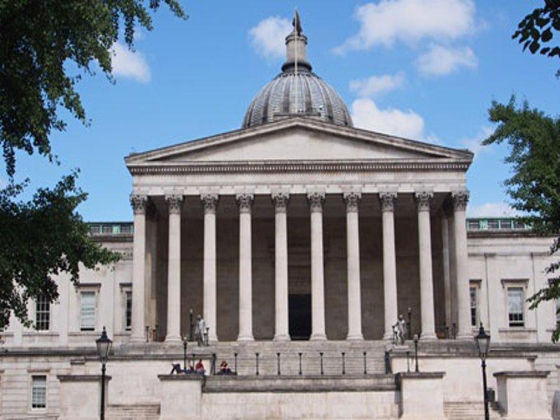 19.  UCL (University College London)