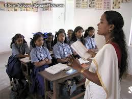 INDIA SCHOOLS