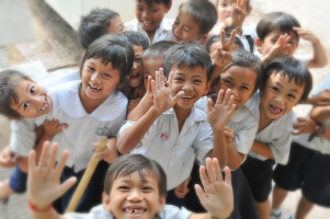 Education is Hope